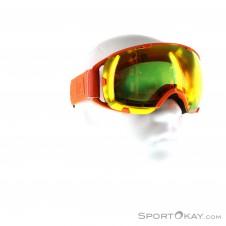 K2 Source Z Skibrille-Orange-One Size