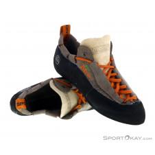 La Sportiva Mythos Eco Kletterschuhe-Orange-36