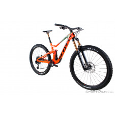"Scott Ransom 900 Tuned 29"" 2019 Endurobike-Orange-M"