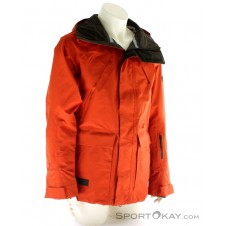 Dakine Mercer Jacket Herren Skijacke Gore-Tex-Orange-XL