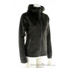 Mammut Arctic Hooded Midlayer Jacket Damen Outdoorsweater-Grau-XS