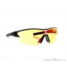 Scott Leap Bikebrille-Schwarz-One Size