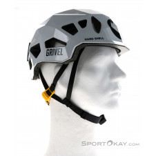 Grivel Stealth HS Kletterhelm-Weiss-One Size