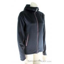 Houdini Outright Houdi Damen Outdoorsweater-Blau-S