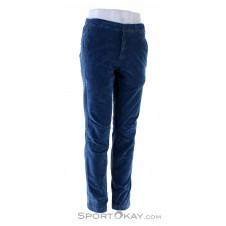 Chillaz Magic Style Cord Herren Kletterhose-Blau-S