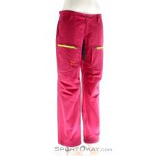 Ortovox Shield Vintage Pants Cargo Damen Outdoorhose-Lila-XS