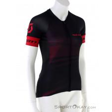 Scott RC Pro S/SL Damen Bikeshirt-Schwarz-M