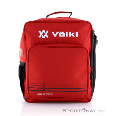 Völkl Race Boot-Helmet Pack Skischuhtasche-Rot-One Size