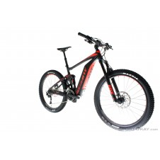 Giant Full-E+ 1.5 Pro LTD 2018 E-Bike Trailbike-Rot-M
