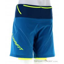 Dynafit Ultra Shorts Herren Outdoorshort-Blau-S