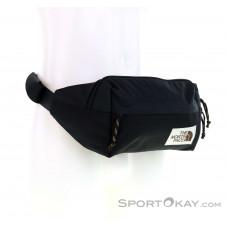 The North Face Lumbar Pack Hüfttasche-Schwarz-One Size