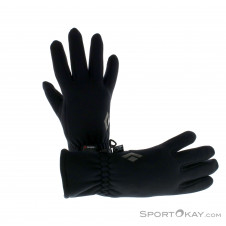 Black Diamond Midweight Screentab Gloves Handschuhe-Schwarz-L