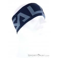Salewa Pedroc 2 Dry Lite Stirnband-Grau-One Size
