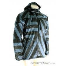 adidas Agravic Wind Terrex Jacket Herren Outdoorjacke-Grau-L