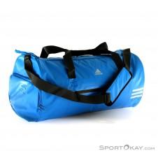 adidas Climacool Teambag M Sporttasche-Blau-M