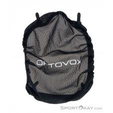 Ortovox Helmet Net Helmhalterung-Schwarz-One Size