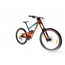 Scott Gambler 710 2018 Downhillbike-Mehrfarbig-M