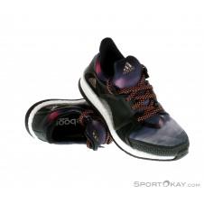 adidas Pure Boost X TR Damen Fitnessschuhe-Schwarz-6