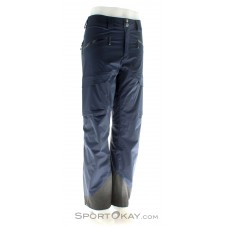 Mammut Stoney Pant Herren Skihose-Blau-46