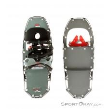 MSR Lightning Ascent M22 Herren Schneeschuhe-Grau-One Size