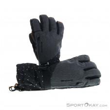 Dakine Sequoia Glove Leather Damen Handschuhe Gore-Tex-Schwarz-XS