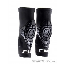 TSG Joint Knee Sleeve Knieprotektoren-Schwarz-XXL