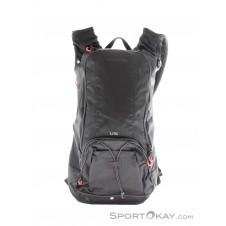 Shimano Unzen 14l Bikerucksack mit Trinksystem-Schwarz-14