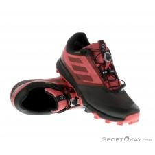 adidas Terrex Trailmaker GTX Damen Traillaufschuhe Gore-Tex-Pink-Rosa-6,5