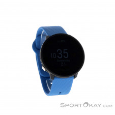 Polar Unite Connected GPS-Sportuhr-Blau-S/L