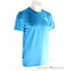 E9 Onemove SS Herren T-Shirt-Blau-S