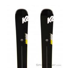 K2 Charger + M3 11 TCX Light Quikclik Skiset 2020-Schwarz-168