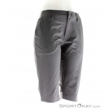 Haglöfs Amfibious Long Shorts Damen Outdoorhose-Grau-34