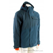Scott Ultimate Dryo 30 Jacket Herren Tourenjacke-Blau-S