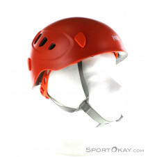 Petzl Picchu Kinder Kletterhelm-Orange-One Size