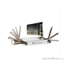 Birzman E-Version 15-fach Multi-Tool-Grau-One Size