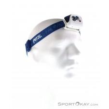 Petzl Actik 300lm Stirnlampe-Blau-One Size