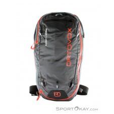 Ortovox Ascent 22l Avabag Airbagrucksack ohne Kartusche-Schwarz-22