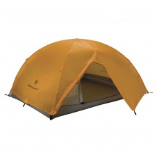 Black Diamond Vista 3-Personen Zelt-Orange-One Size