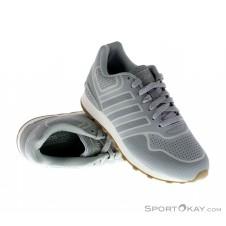 adidas Casual W Damen Freizeitschuhe-Grau-4