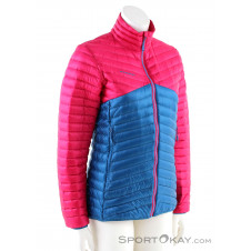 Mammut Broad Peak Light IN Damen Tourenjacke-Pink-Rosa-M