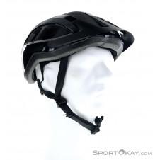 Scott Supra Bikehelm-Schwarz-One Size