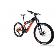 "KTM Macina Kapoho 2971 29""/27,5"" 2020 E-Bike Endurobike-Schwarz-M"