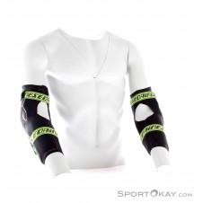 Dainese Oak Elbow Guard Ellenbogenprotektoren-Schwarz-XL