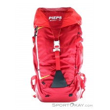 Pieps Summit 40l Tourenrucksack-Rot-40