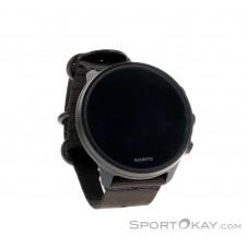 Suunto 9 Baro GPS-Sportuhr-Schwarz-One Size