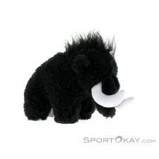 Mammut Toy S Plüschtier-Schwarz-One Size