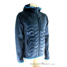 Icepeak Bernie Hoody Herren Tourensweater-Blau-S
