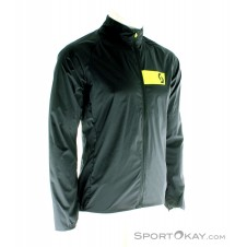 Scott RC Run WB Herren Laufjacke-Schwarz-XL