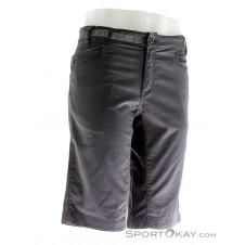 Black Diamond Credo Shorts Herren Kletterhose-Grau-M