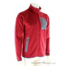 Marmot Rangeley Jacket Herren Outdoorjacke-Rot-S
